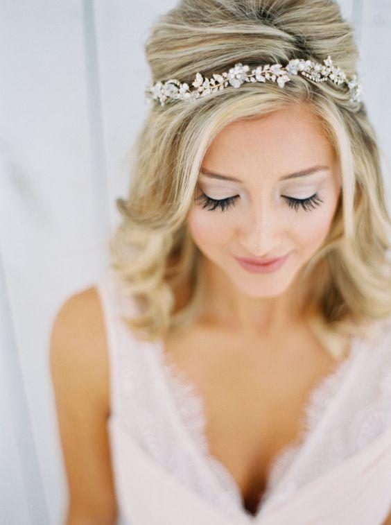 Ethereal + Elegant Wedding Inspiration