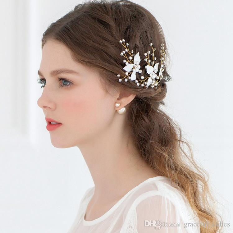 Cheap Bridal Hair Accessories
