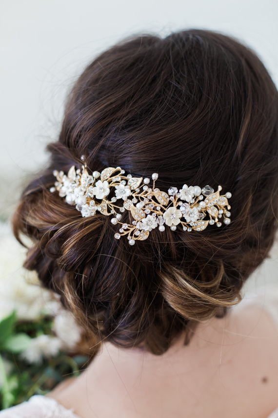 Wedding Hair Accessories Bridal Headpiece