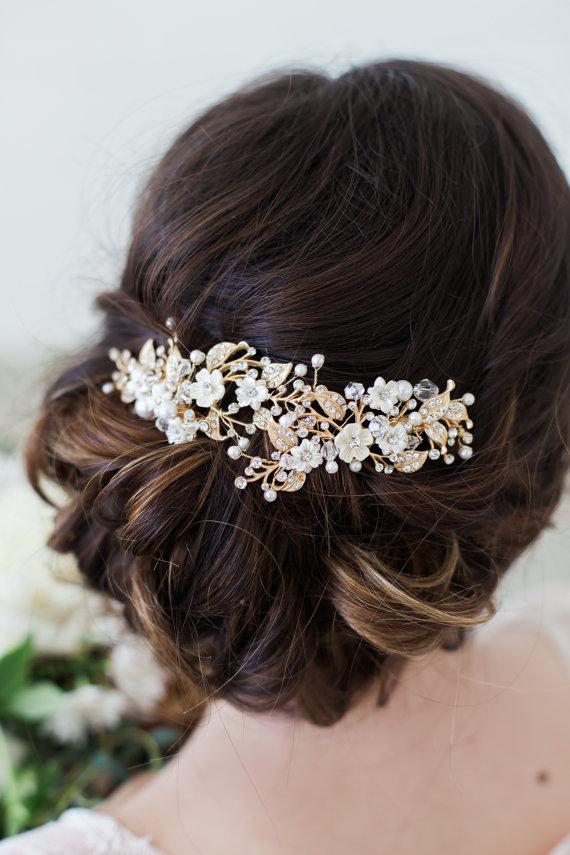 Wedding Hair Accessories Bridal Headpiece