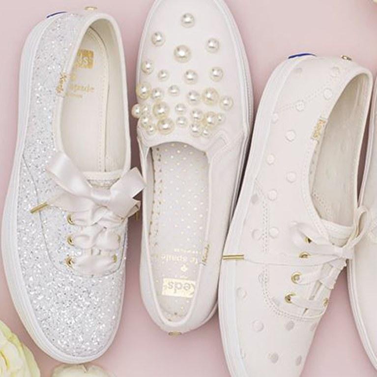 50739c08b 18 Stylish Kate Spade Wedding Shoes to Shine!