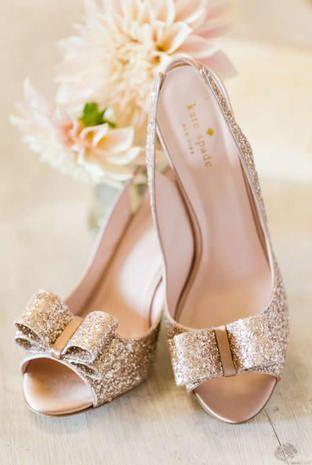 Stylish and Comfortable Kate Spade Wedding Shoes to Shine