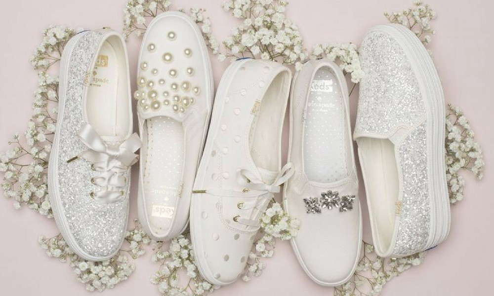 Stylish Kate Spade Wedding Shoes to Shine_3