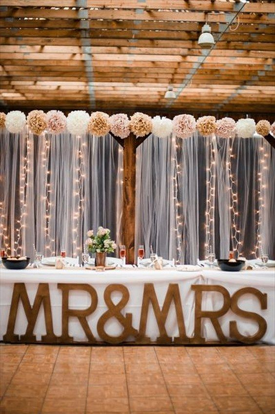 16 Rustic Country Wedding Ideas to Shine in 2018