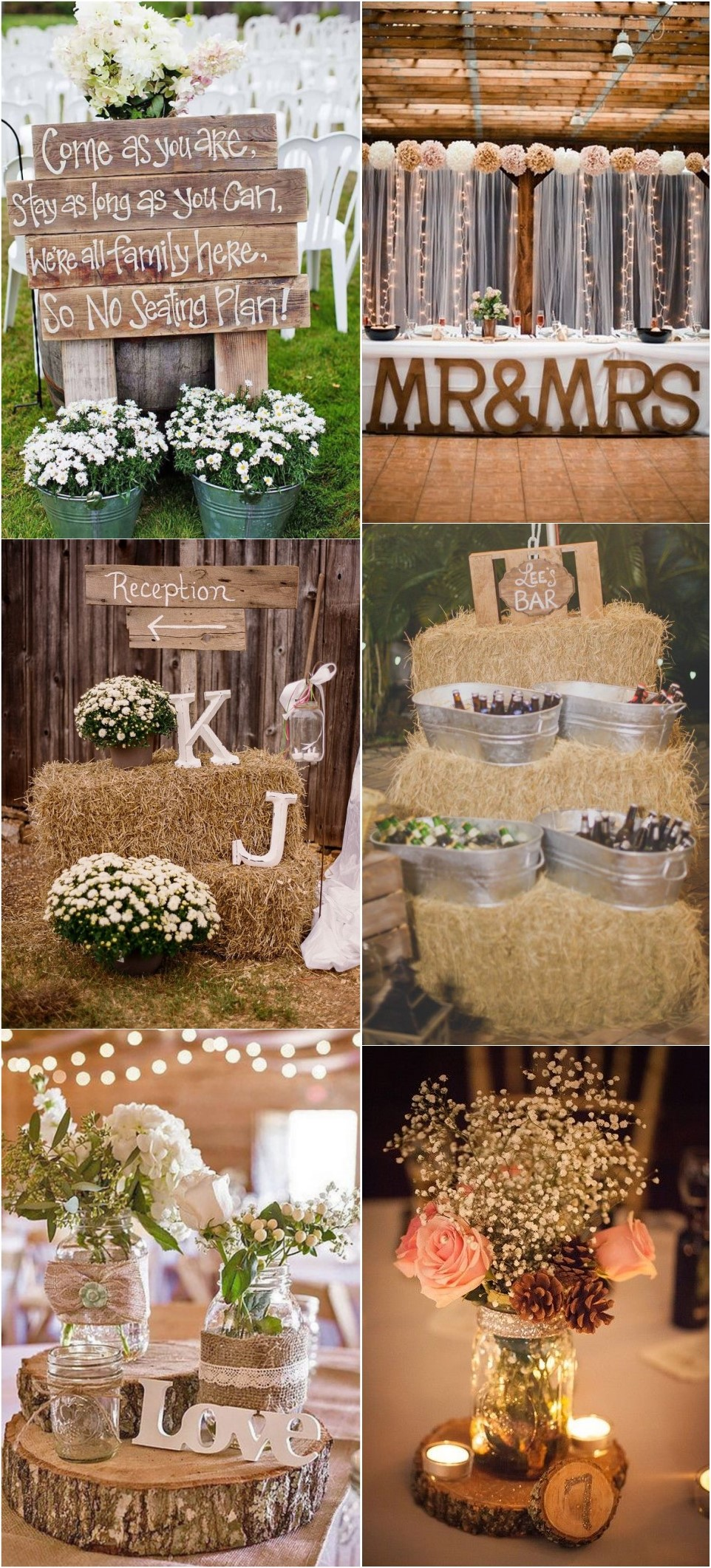 Country Wedding Ideas.Rustic Country Wedding Ideas Weddinginclude Wedding Ideas