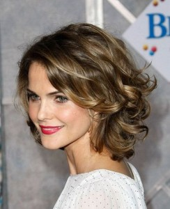Chic and Stylish Wedding Hairstyles for Short Hair_18
