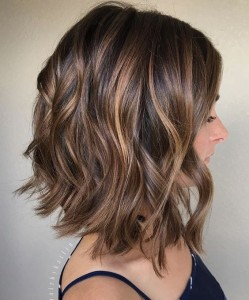 Chic and Stylish Wedding Hairstyles for Short Hair_34
