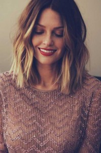 Chic and Stylish Wedding Hairstyles for Short Hair_44