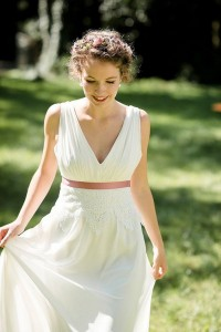 Chic and Stylish Wedding Hairstyles for Short Hair_45