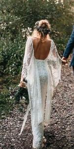 How to Choose Amazing Beach Wedding Dresses06