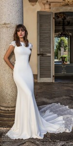 How to Choose Amazing Beach Wedding Dresses15