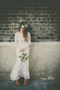 How to Choose Amazing Beach Wedding Dresses16