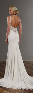The most amazing lineup of gorgeous bridal gowns Flattering Wedding Dresses That Complete Your Bridal Look