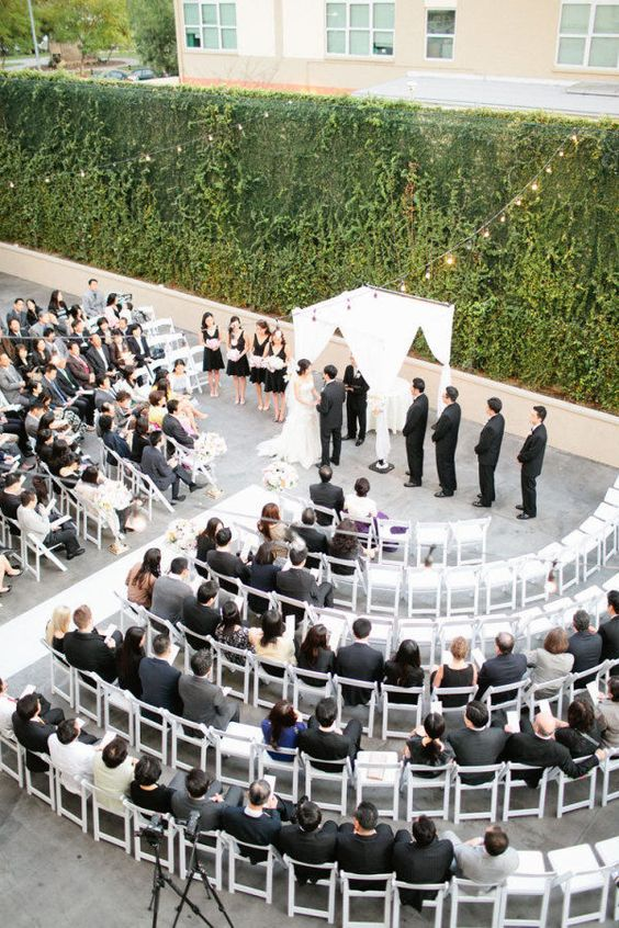 Chic Wedding Reception Ideas to Have a Great Wedding (22)