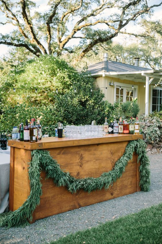 Chic Wedding Reception Ideas to Have a Great Wedding (24)
