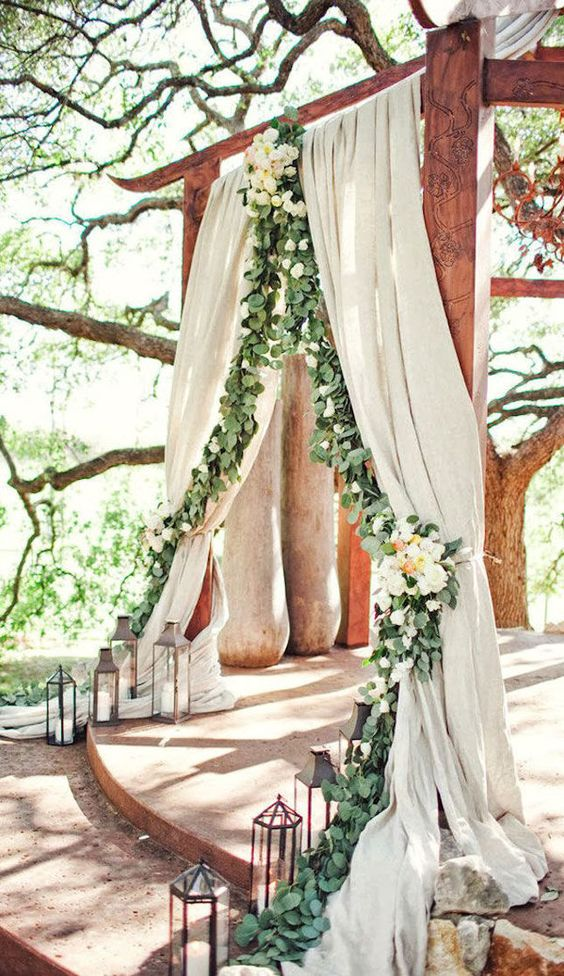 Chic Wedding Reception Ideas to Have a Great Wedding (25)