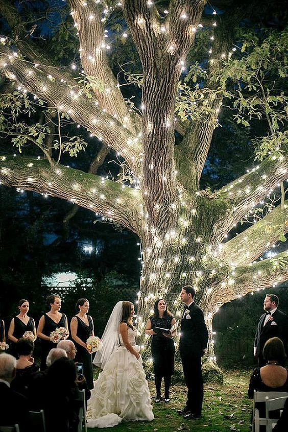 Chic Wedding Reception Ideas to Have a Great Wedding (33)
