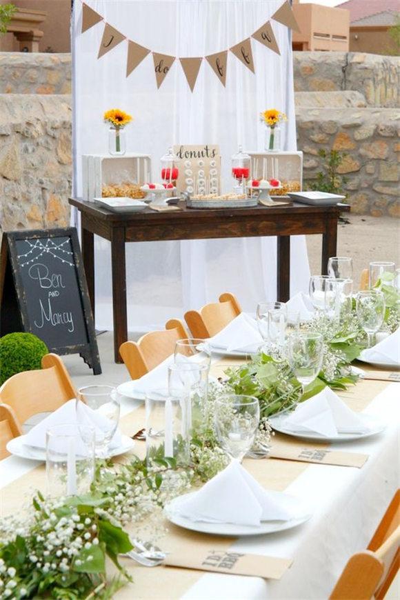 low key wedding ideas
