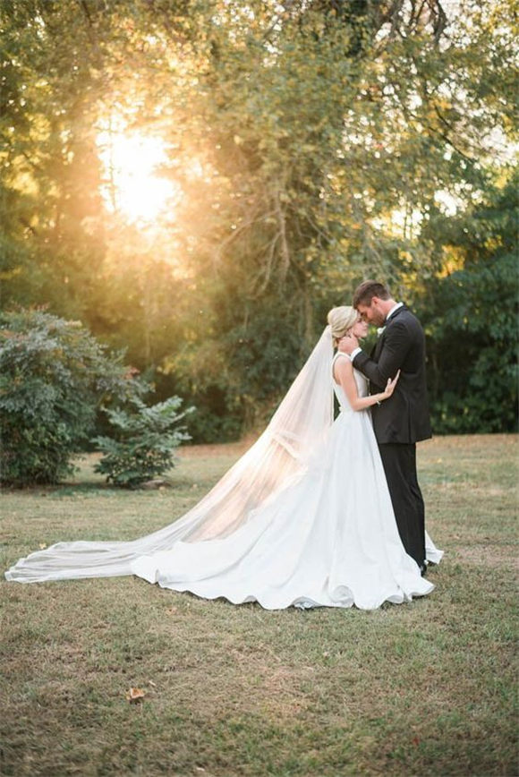 Wedding Inspiration at Magnolia Grove | Cotton and Clover Photography