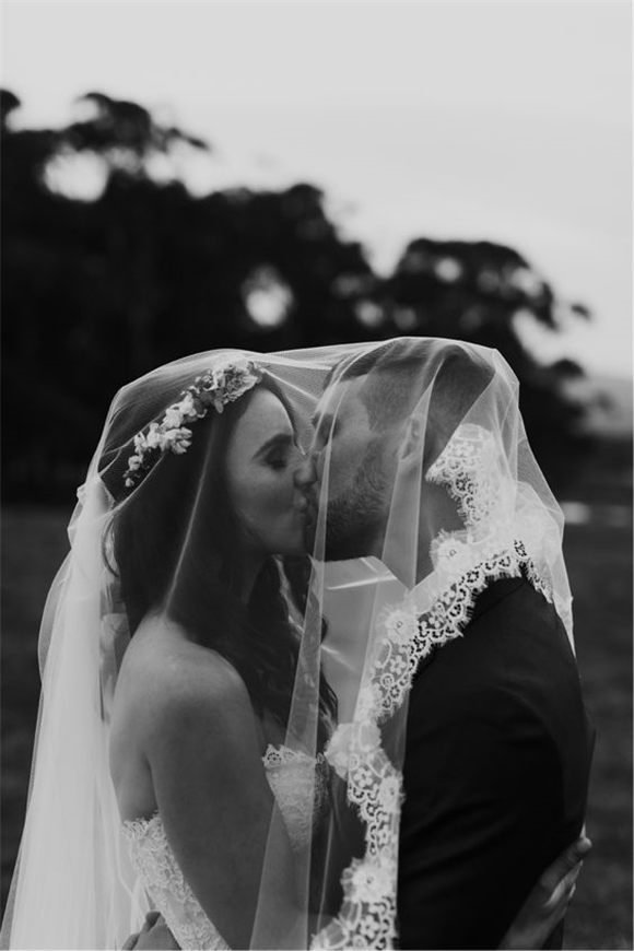 Rustic Autumn wedding was simply spectacular