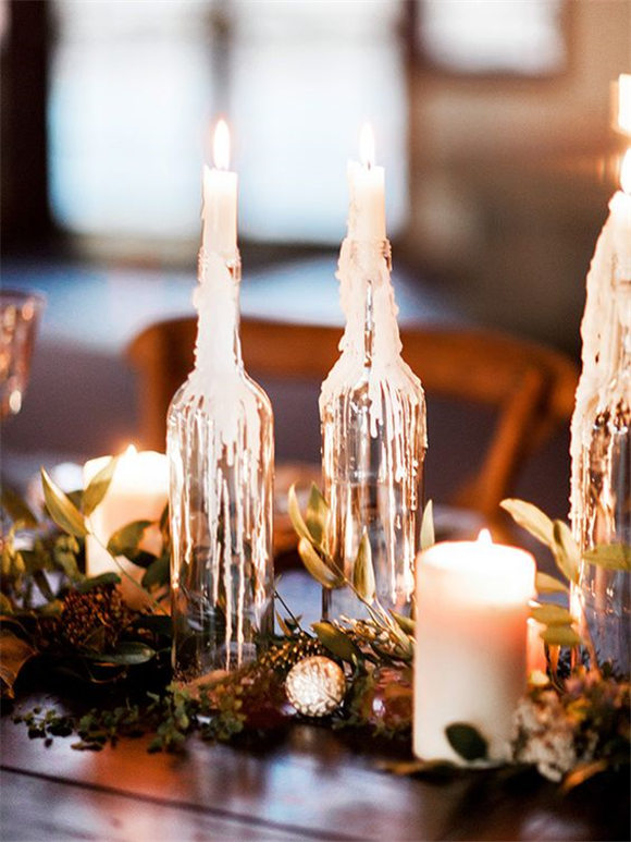 Best Winter Wedding Details We've Ever Seen