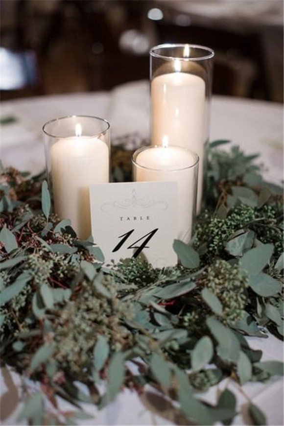 Winter Tennessee Warehouse Wedding