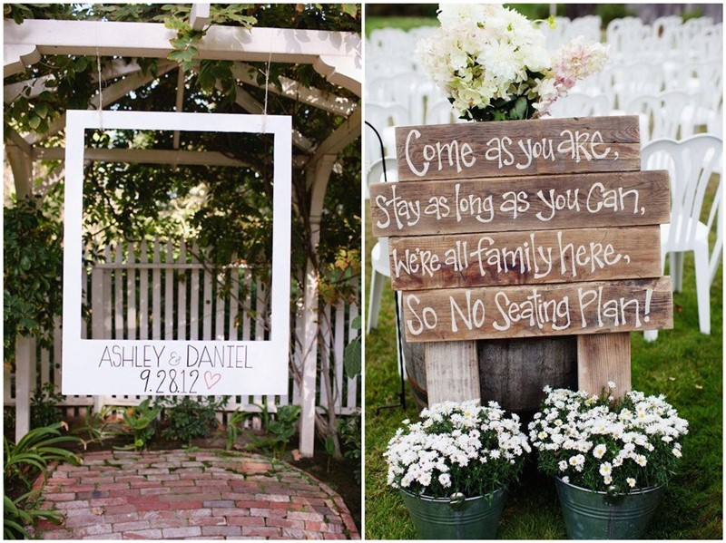 Outdoor Wedding Ideas.26 Outdoor Wedding Reception Ideas For 2019 Wedding