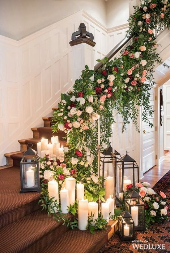 Things that you can do for a Christmas wedding