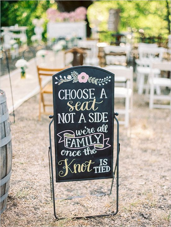 Outdoor Wedding Reception Ideas for Your Wedding (16)