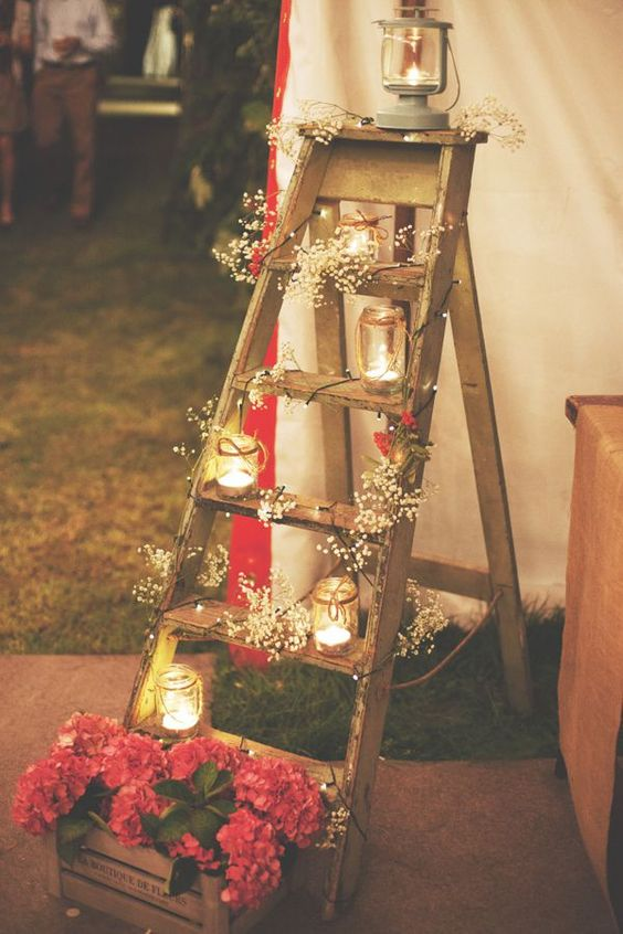 Outdoor Wedding Reception Ideas for Your Wedding (8)