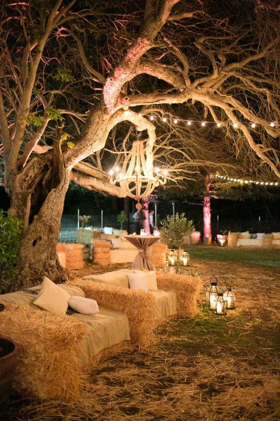 Inspirational Rustic Barn Wedding Ideas
