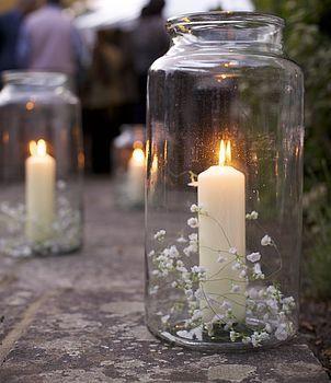 Beautiful Rustic Wedding Ideas