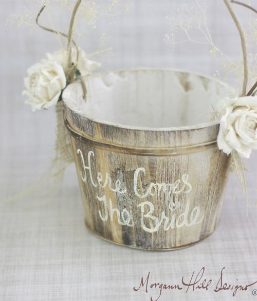 Cute Gifts to say Thank You to your Flower Girl