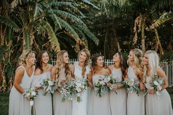 Gorgeous Grey Bridesmaid Dresses (16)