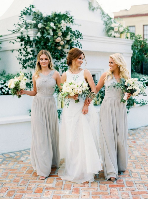 Gorgeous Grey Bridesmaid Dresses (18)