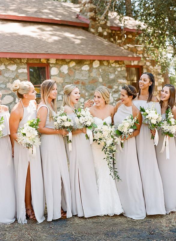Gorgeous Grey Bridesmaid Dresses (21)