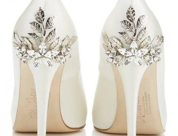 Amazing Spring Wedding Shoes 1149463281357256488
