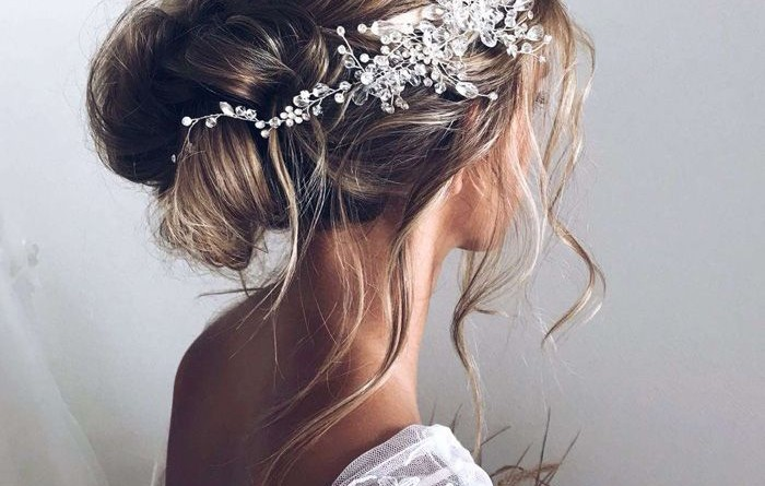 Boho Wedding Hairstyles to Inspire 1278238083214575582