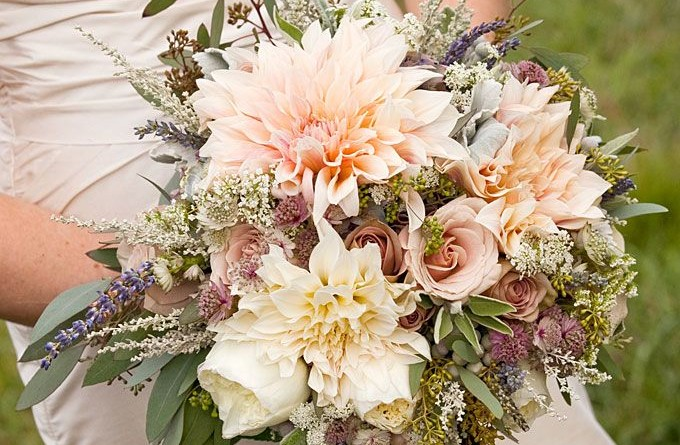 Summer Wedding Bouquets Ideas to Embrace 152495151878997130