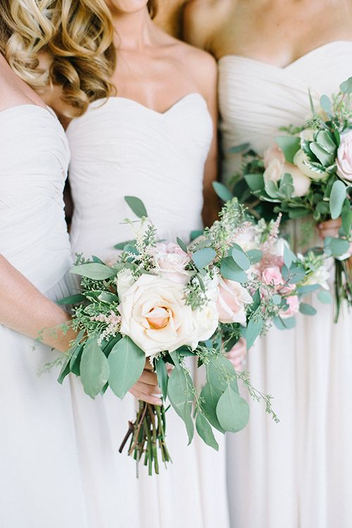 Summer Wedding Bouquets Ideas to Embrace
