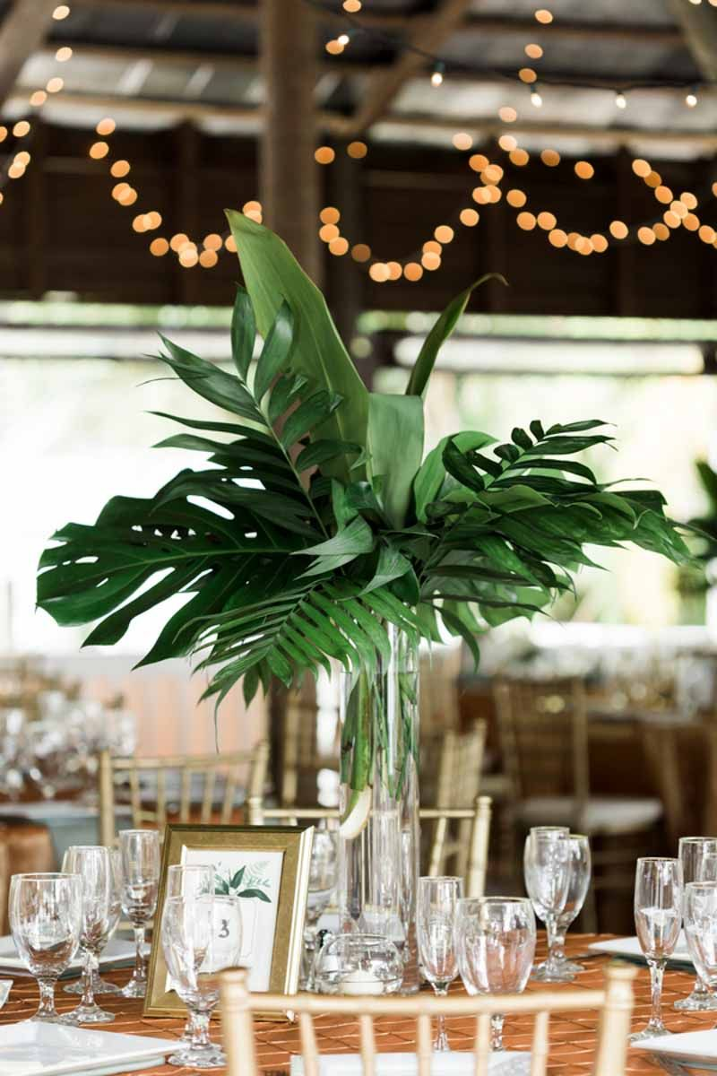 Awesome Tropical Wedding Ideas to Love