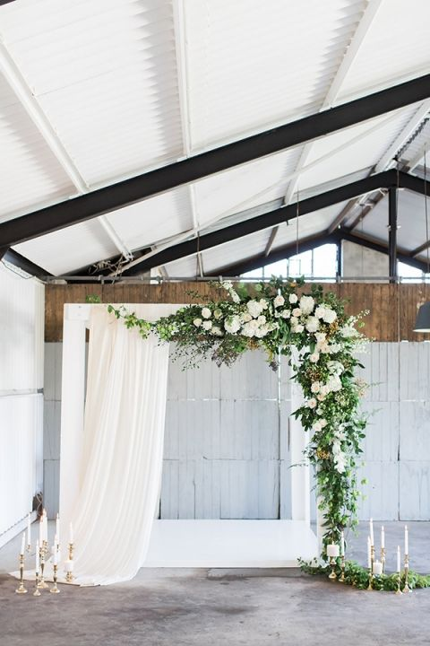 Budget-friendly Greenery Wedding Décor Ideas You Can't Miss