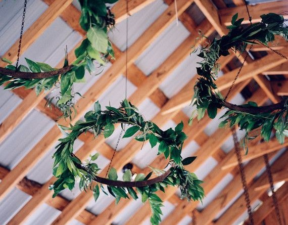 Budget-friendly Greenery Wedding Decoration Ideas You Cant Miss 1257971884883430742