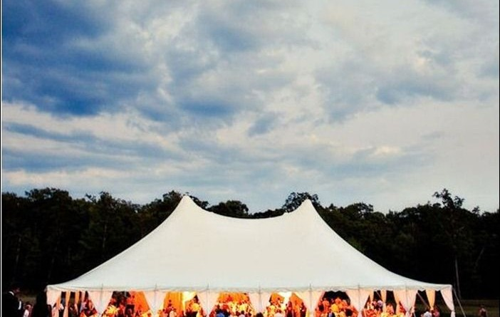 Eye-catching Outdoor Wedding Tents You Will Like 1133067363965819996