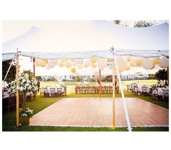 31 Eye Catching Outdoor Wedding Tents You Will Like