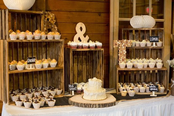 Eye-catching Spring Wedding Cake Ideas to Blow Your Mind Away