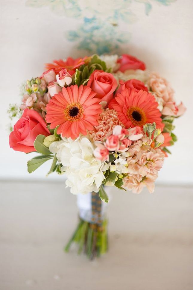 Amazing Spring Wedding Bouquets Ideas You Will Love