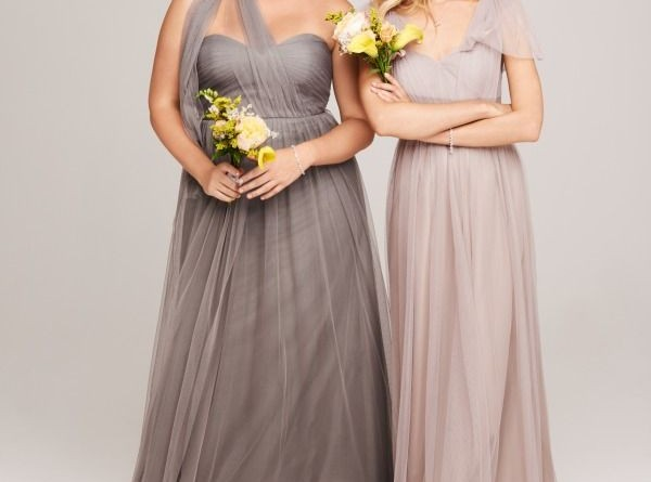 Stylish yet Budget-friendly Plus Size Bridesmaid Dresses 1155163149637532956