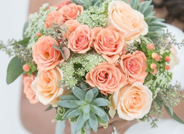Summer Wedding Color Combos to Rock 1159314905543449598