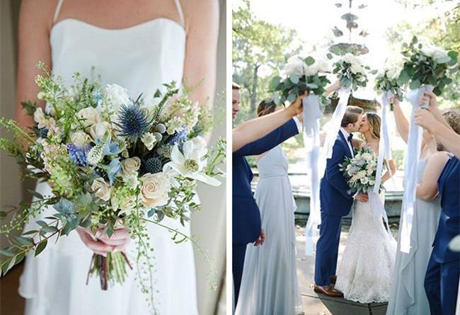 Refreshing Summer Wedding Ideas to Rock 1334321972335513034